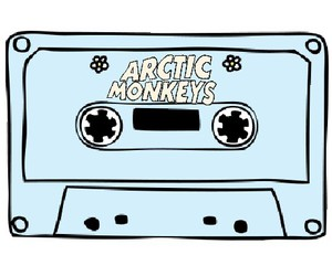 arctic monkeys, music, and tumblr image