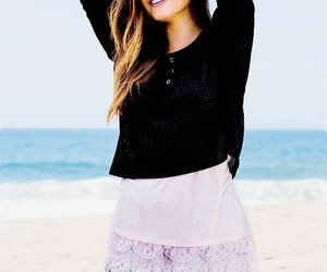 lucy hale, pll, and Lucy image