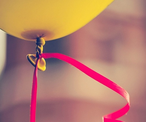 balloons, awesome, and colorful image