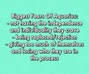 aquarius, true, and zodiac image