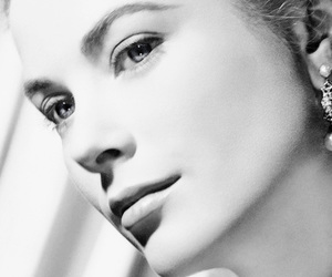 classic beauty, classy, and grace kelly image