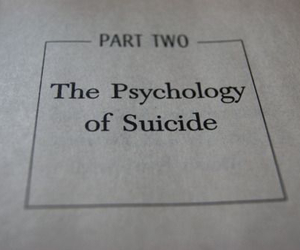 suicide, psychology, and black and white image