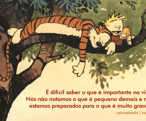 calvin, frases, and harold image