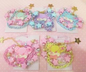 accesories, kawaii, and pastel image