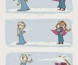princess anna, disney, and frozen image