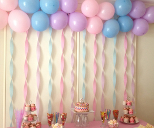 barbie, birth day, and cake image