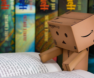 danbo, picture, and photo image