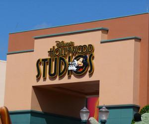 disney, hollywood, and studios image