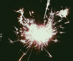 sparkle and sparks image