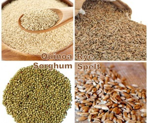whole grains and whole grains benefits image