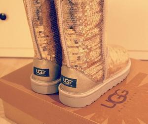 shoes, uggs, and ugg image