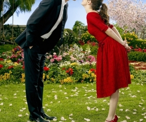 pushing daisies, chuck, and ned image