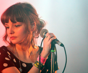 chvrches and music image