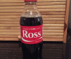 coca-cola, r5, and ross image