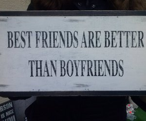 best friends, boyfriends, and better than boyfriend image