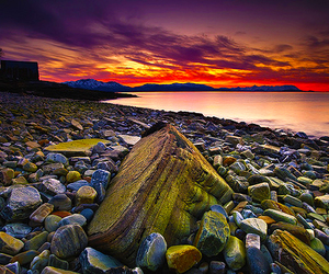 nature, scenery, and seascape image