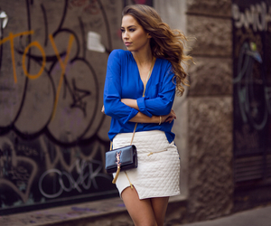 bad girl, fashion, and pretty image