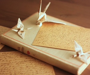 book, letters, and Letter image