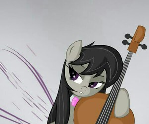 MLP and octavia image