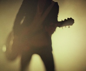 guitar, indie, and music image