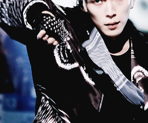 kpop, bap, and himchan image