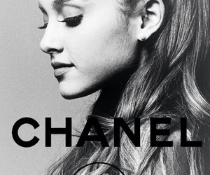 ariana grande, chanel, and perfect image