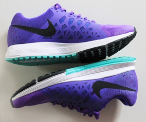 nike, fit, and purple image