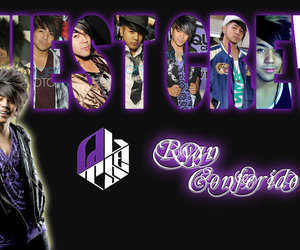 quest crew, ryan conferido, and ryanimay image
