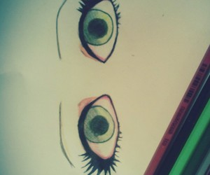 eyes, me, and tutorial image