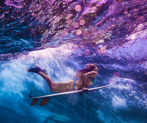 surf and sparkle in so cal contest image