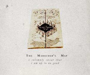 marauder's map image