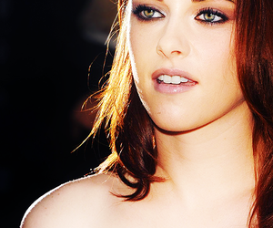 kristen stewart, pretty, and twilight image