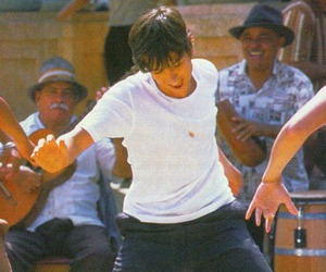 diego luna, boy, and dirty dancing 2 image
