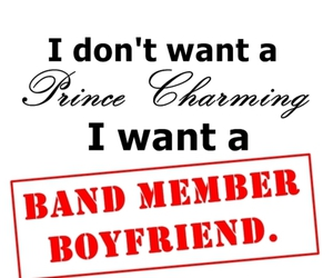 boyfriend, band, and prince charming image