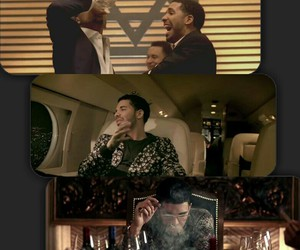 Drake, fan, and headlines image