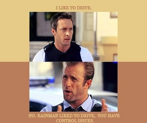 quote, alex o'loughlin, and hawaii five o image