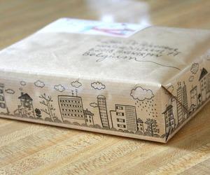 box and gift image