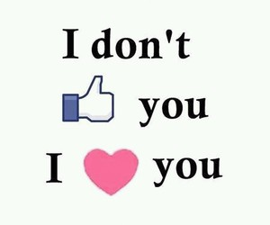 I Love You, lol, and true image