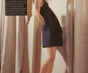 clemence poesy, french, and girl image