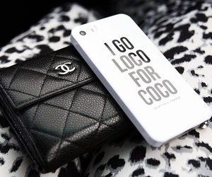 chanel, coco, and loco image