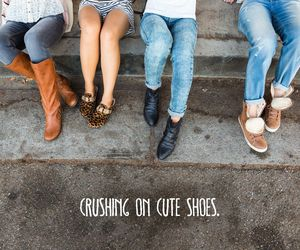 boots, fall fashion, and style image