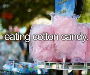 cotton candy image