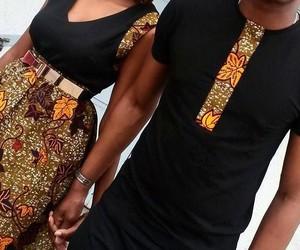 postbadcouple, postbadwax, and africanclothes image