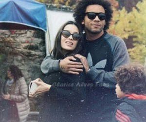 couple, marcelo, and family image