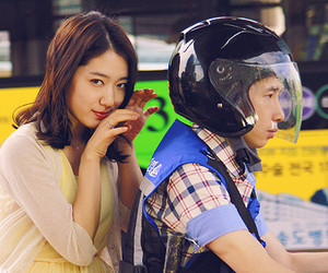don't worry, korean movie, and park shin hye image