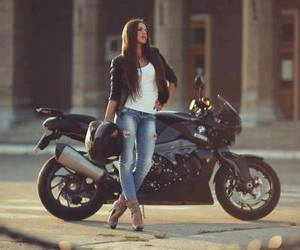 motorcycle, Motor, and sexy image