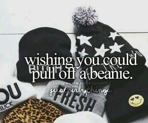 beanie and just girly things image
