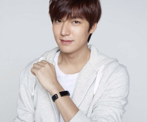 handsome and lee min ho image