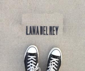 converse and lana del rey image