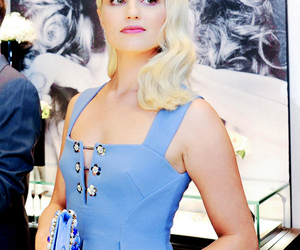 pretty, dianna agron, and blonde image